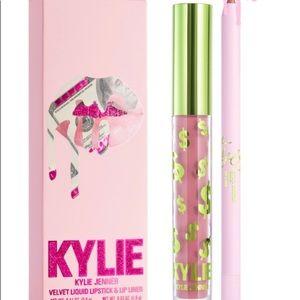 "💰New Kylie Cosmetics ""Kylie"" Birthday Lip Kit 💰"